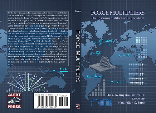 FORCE MULTIPLIERS