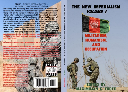 MILITARISM, HUMANISM, and OCCUPATION